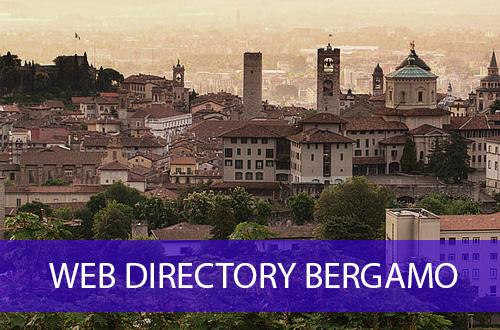 WEB DIRECTORY BERGAMO