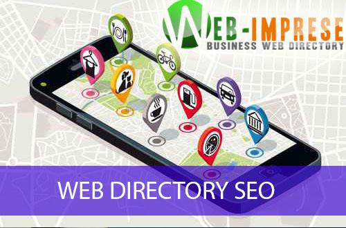 WEB DIRECTORY SEO